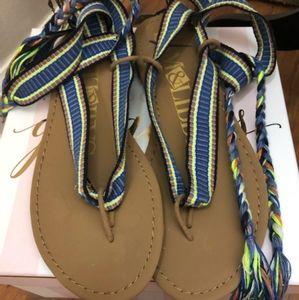 Sam&Libby sandals